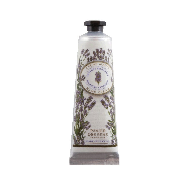 Lavender Mini Hand Cream