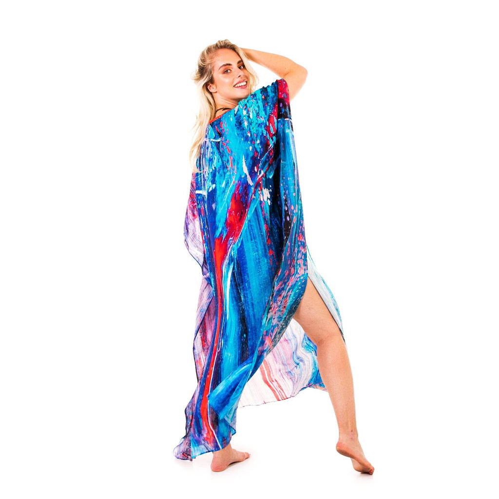 Long Kaftan Dreaming of Goa