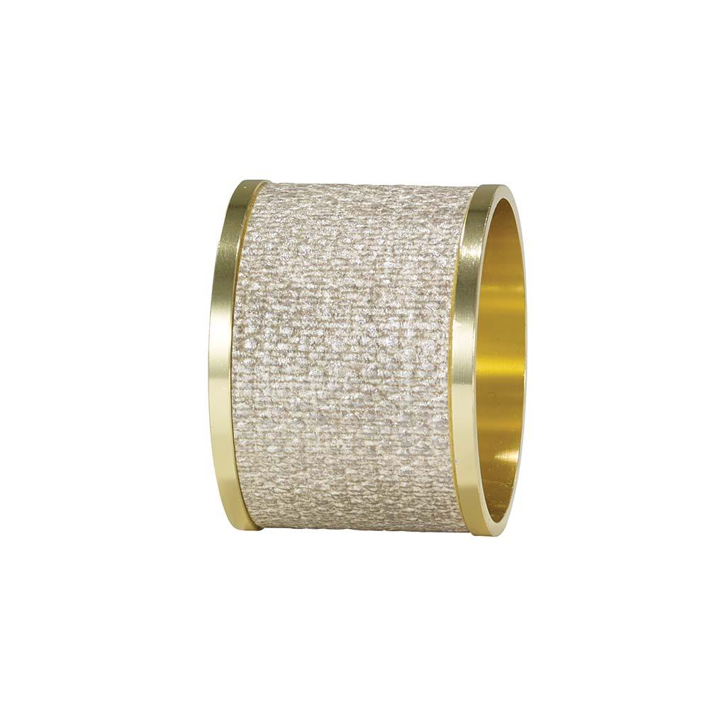 Luster Birch Napkin Ring
