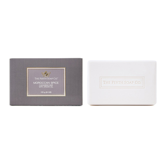 Perth Soap Co. Moroccan Spice Cleansing Soap Bar