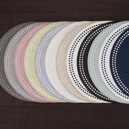 Bodrum Pearls Placemats
