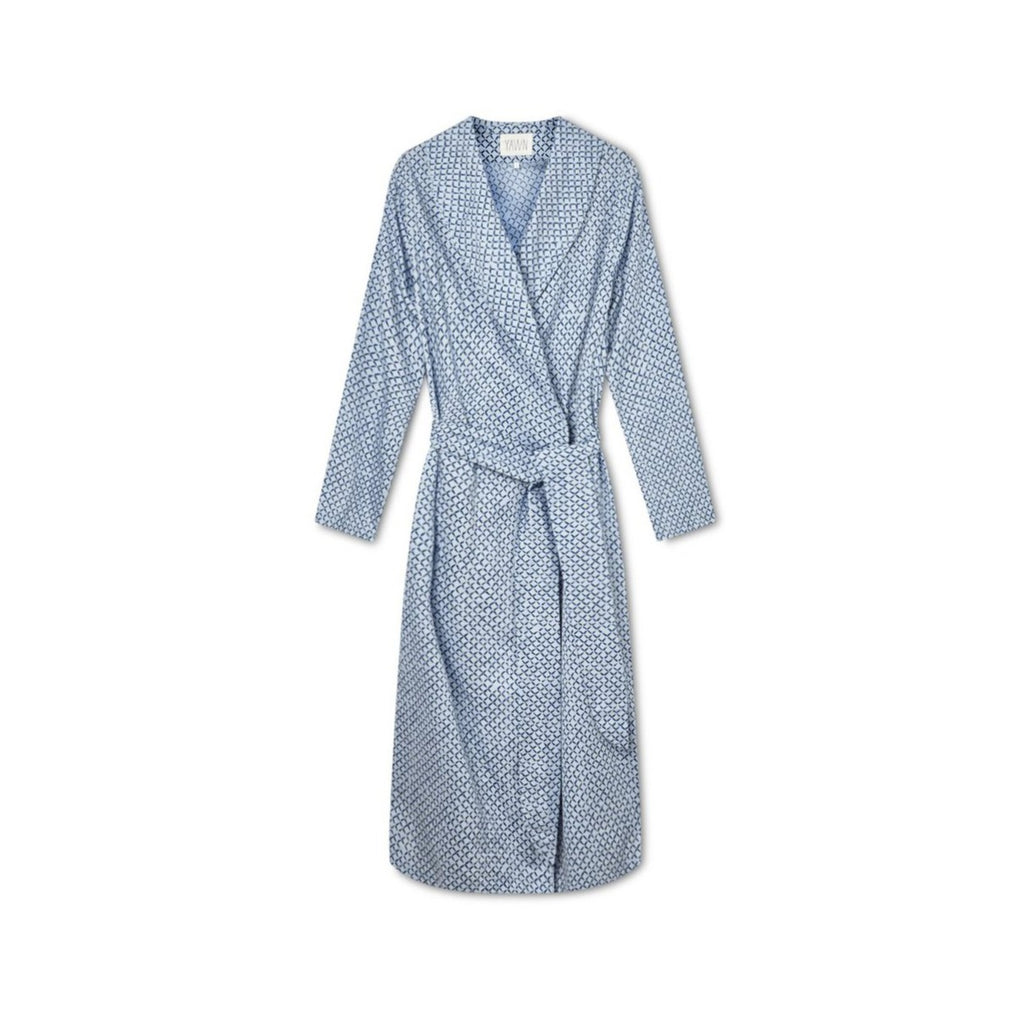 Pineapple Skies Robe
