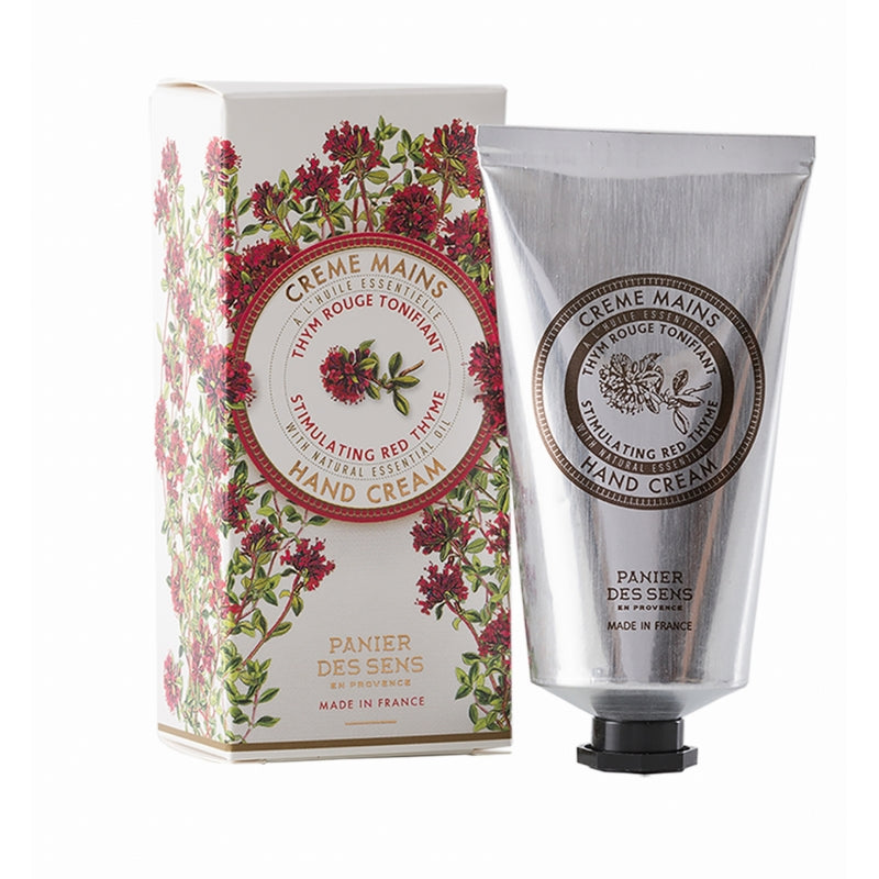 Red Thyme Hand Cream