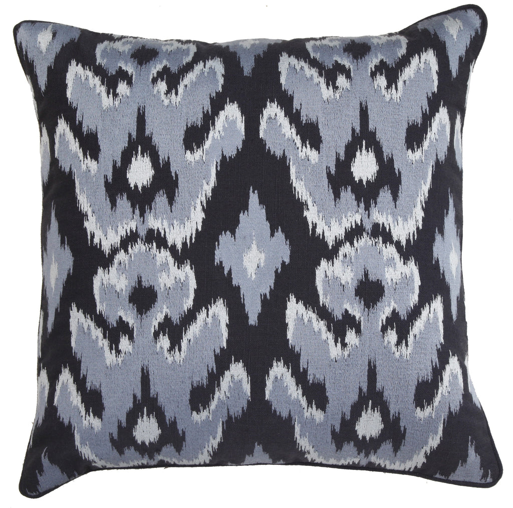 Savannah Blue Pillow