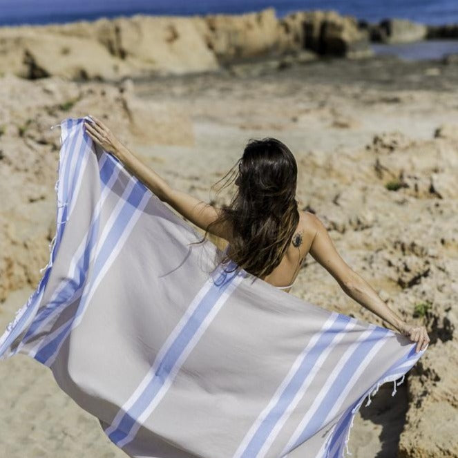 Shore Samsara Turkish Towel