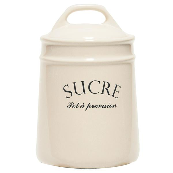 Sucre Sugar Provisions Canister