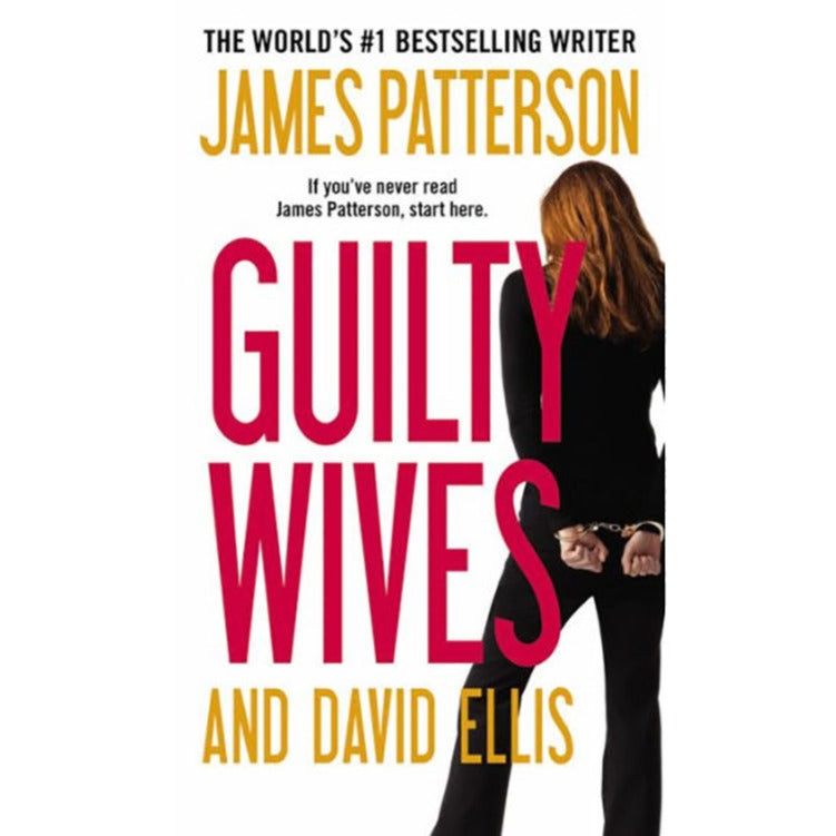 Guilty Wives Book