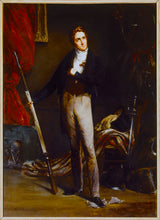 alexandre-marie-colin-1830-portrait-of-jean-georges-farcy-1800-1830-writer-killed-july-29-1830-during-the-storming-of-the-tuileries-art-print-fine-art-reproduction-wall-art