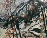 lovis-corinth-1922-the-herzogstand-walchensee-in-the-snow-art-print-fine-art-reproduction-wall-art-id-a420fn7rf