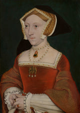 hans-holbein-the-younger-1540-portrait-of-jane-seymour-1509-1537-art-print-fine-art-reproduction-wall-art-id-a71f7mtis