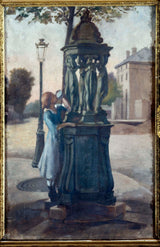 andre-gill-1880-a-wallace-fontaine-art-print-fine-art-reproduction-wall-art