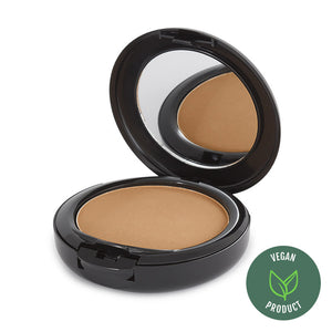 Ultra Pressed Powder Foundation - Aspen