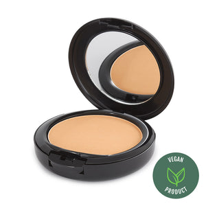 Ultra Pressed Powder Foundation - Bamboo