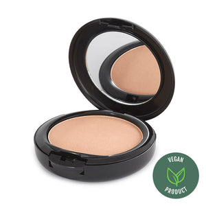 Ultra Pressed Powder Foundation - BrazilNut