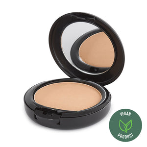 Ultra Pressed Powder Foundation - Honeywood