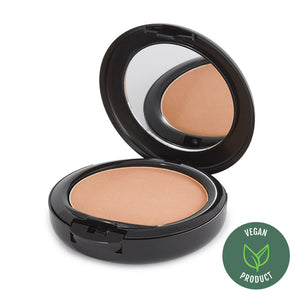 Ultra Pressed Powder Foundation - Nutmeg