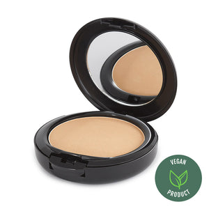 Ultra Pressed Powder Foundation - Oak