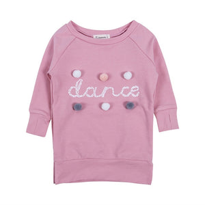 "Girl Dress 1Y-6Y  Kids Baby Girls ""dance"""