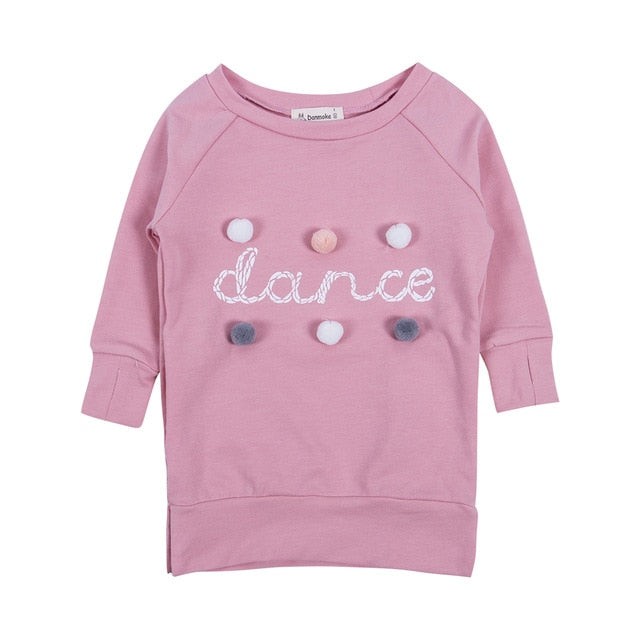 Girl Dress 1Y-6Y  Kids Baby Girls