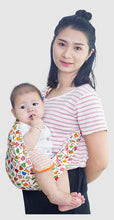 Load image into Gallery viewer, Ergonomic Infant Slings Baby Carrier Wrap Baby Backpack - Breastfeeding Support