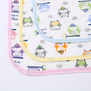 Newborn Portable Foldable Washable Travel Nappy Diaper Changing Mat