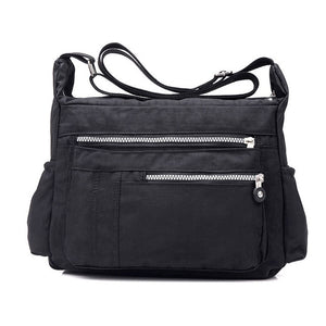 Waterproof Diaper Bag - Mom Bag
