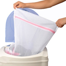 Load image into Gallery viewer, Clothes Washing Machine Laundry Mesh Bag MUST HAVE