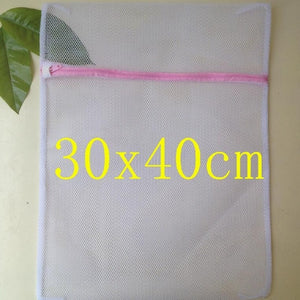 Clothes Washing Machine Laundry Mesh Bag MUST HAVE