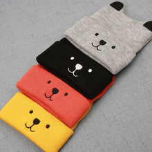 Load image into Gallery viewer, Cartoon Bear Hat For Kid Winter Baby Toddler Girl Boy Beanie