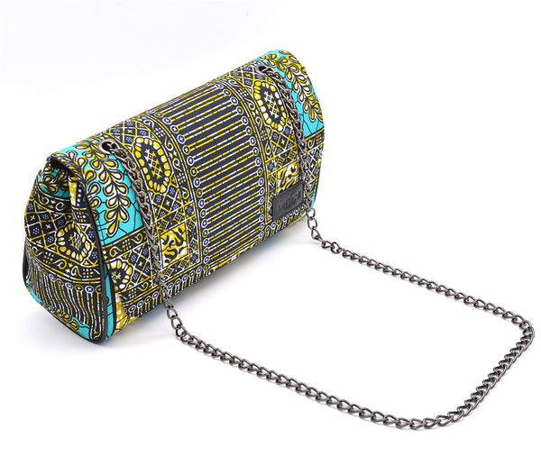 NELO Ankara Shoulder Bag