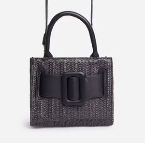 the simple MOYO mini bag