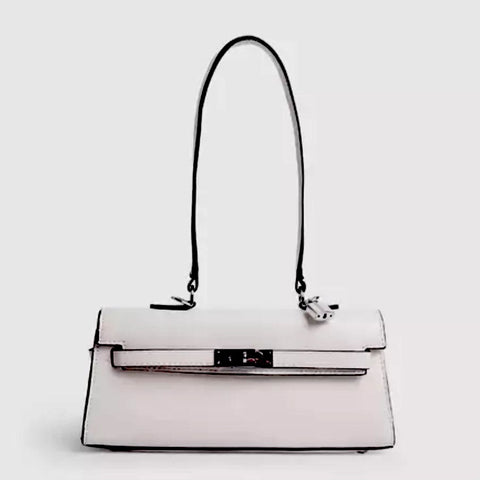 the structured ADA mini chic shoulder bag