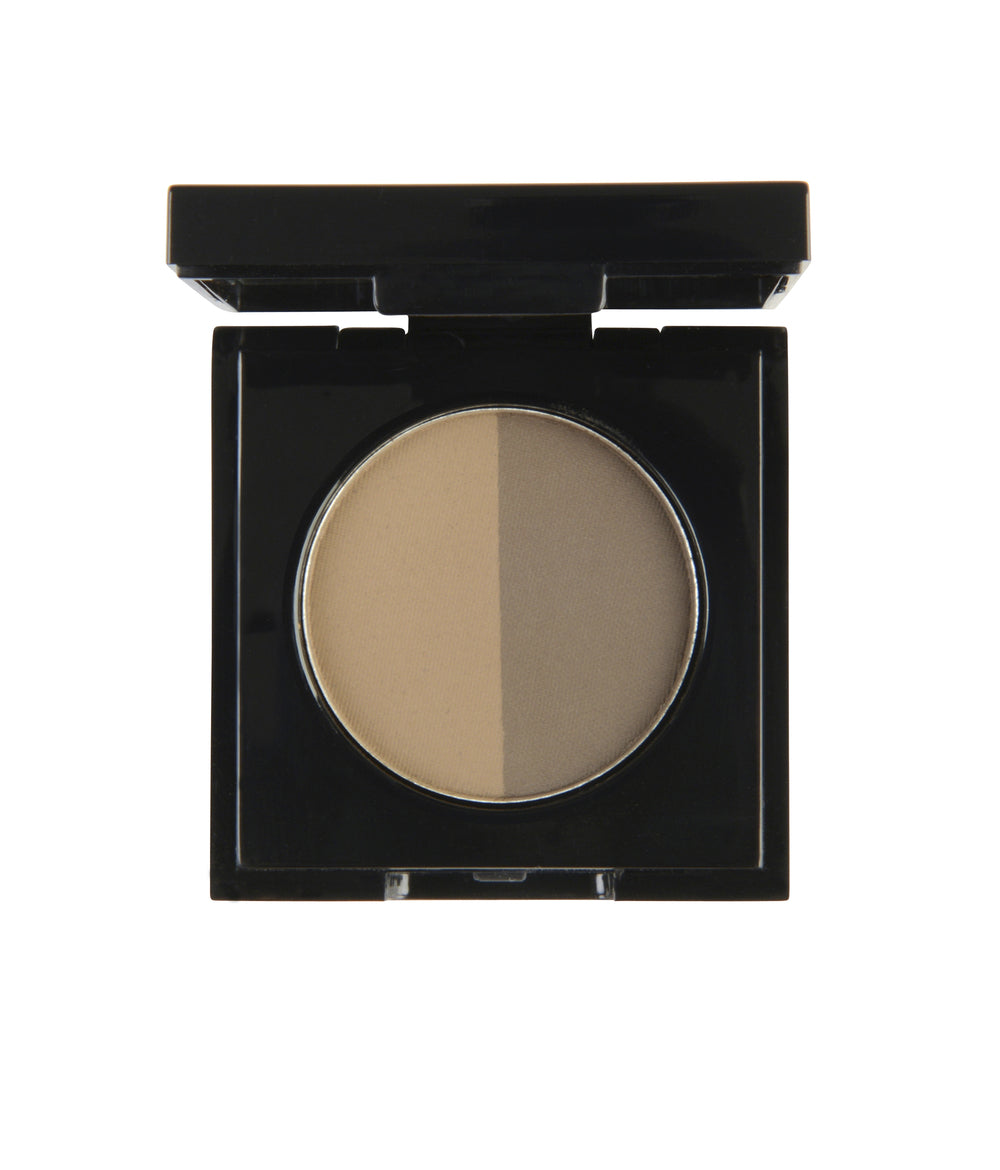Brow powder - Brunette