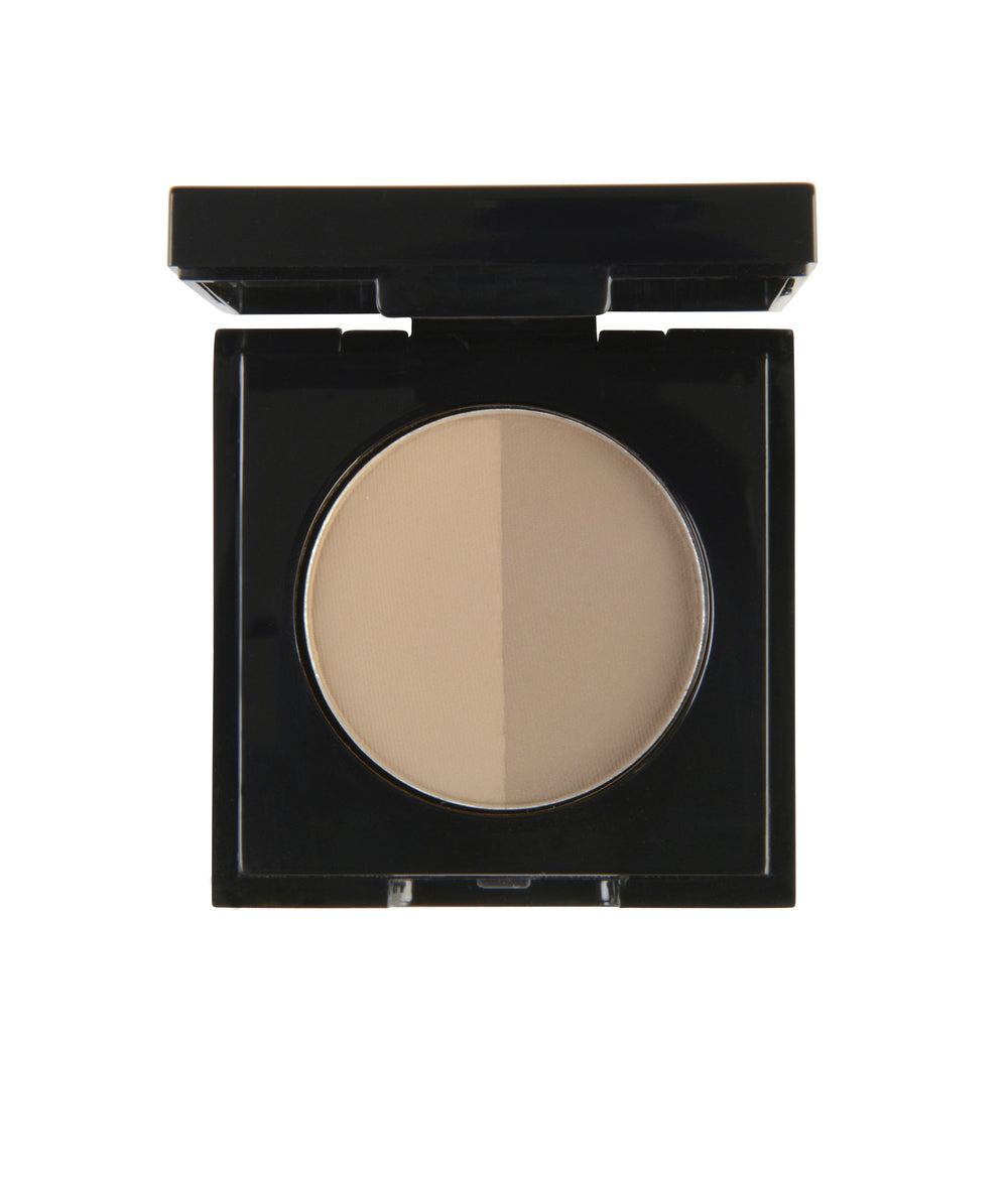 Brow powder - Cool Blonde
