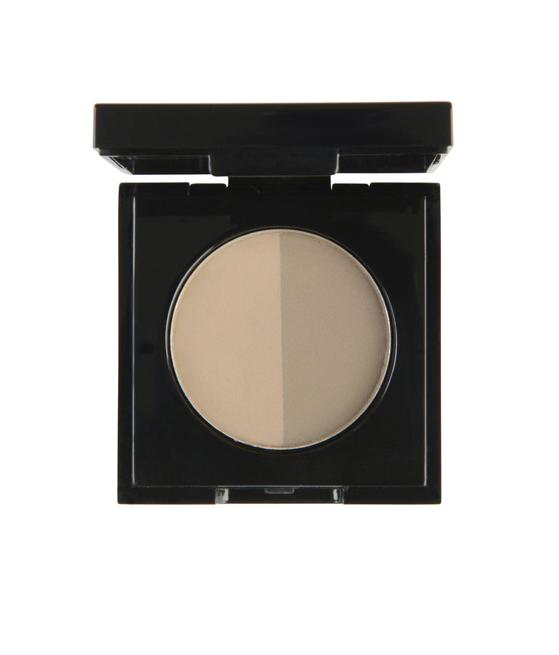 Brow powder - Cool Brown