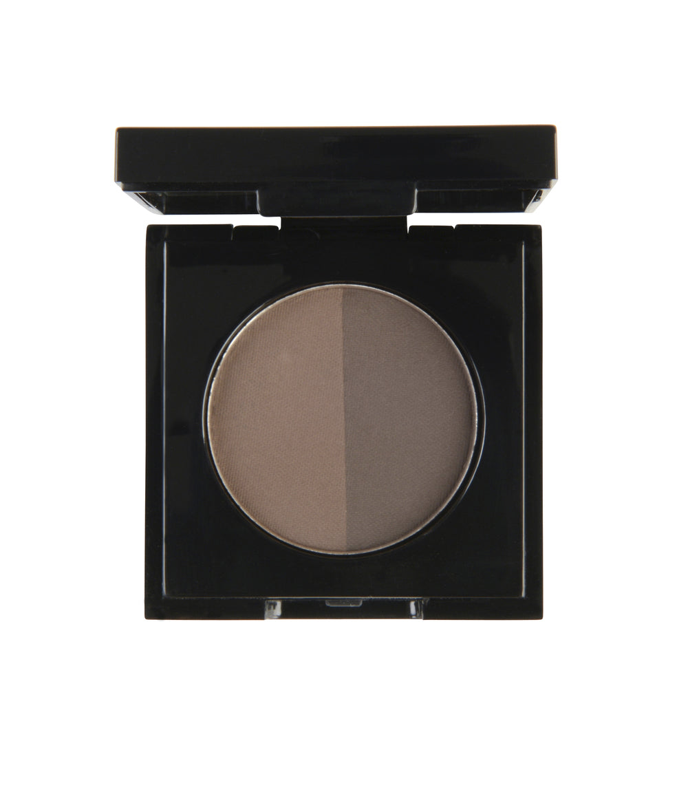 Brow powder - Sable