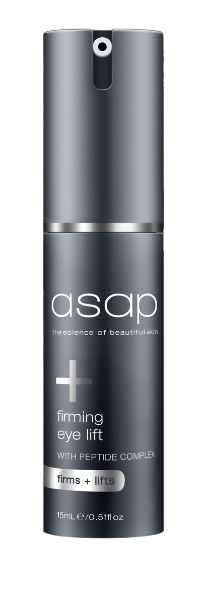 ASAP Firming eye lift  + 15ml