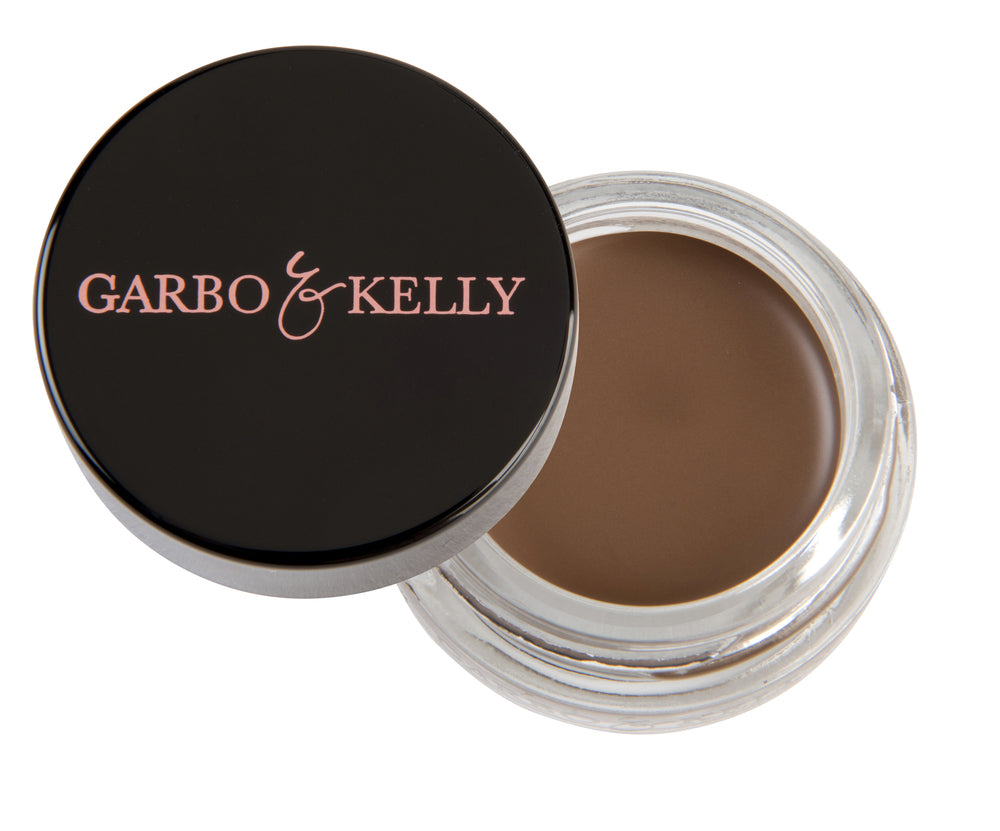 Brow pomade - Warm brown