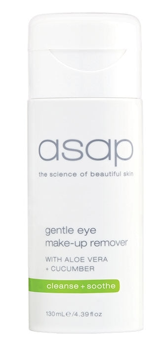 ASAP Gentle Eye Make-up Remover 130ml