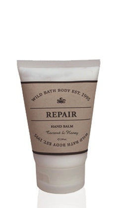 Repair hand & nail balm Coconut & Honey