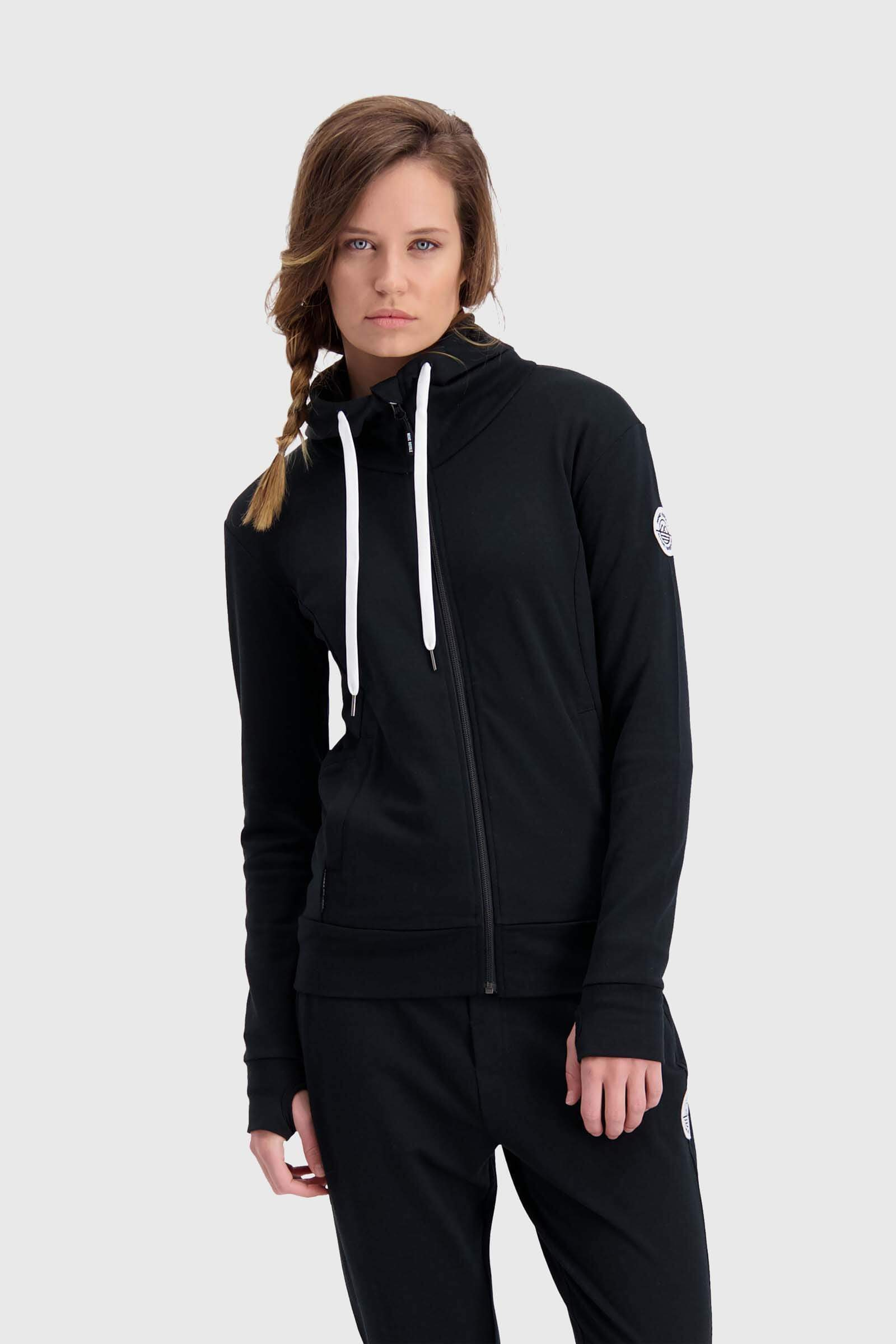 Womens Mid Layer Hoodies & Sweaters