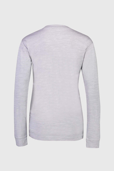Yotei BF Tech LS - Grey Marl