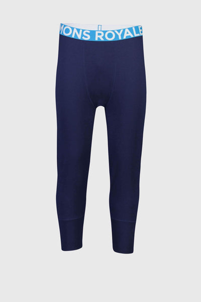 Shaun-off 3/4 Legging - Navy