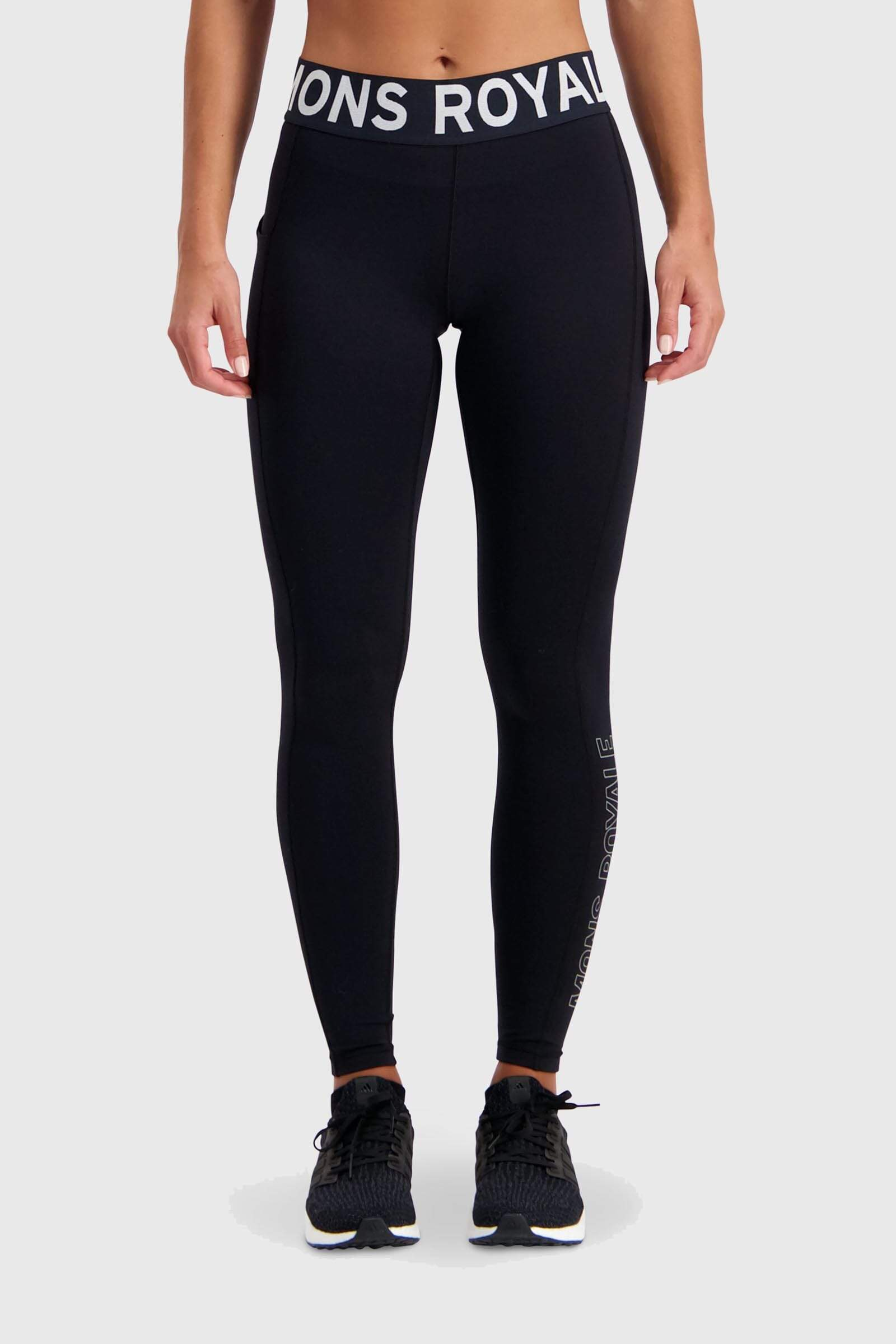 XYNZ Legging - Black