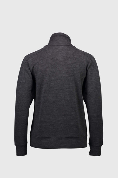 Covert Lite 1/2 Zip - Smoke