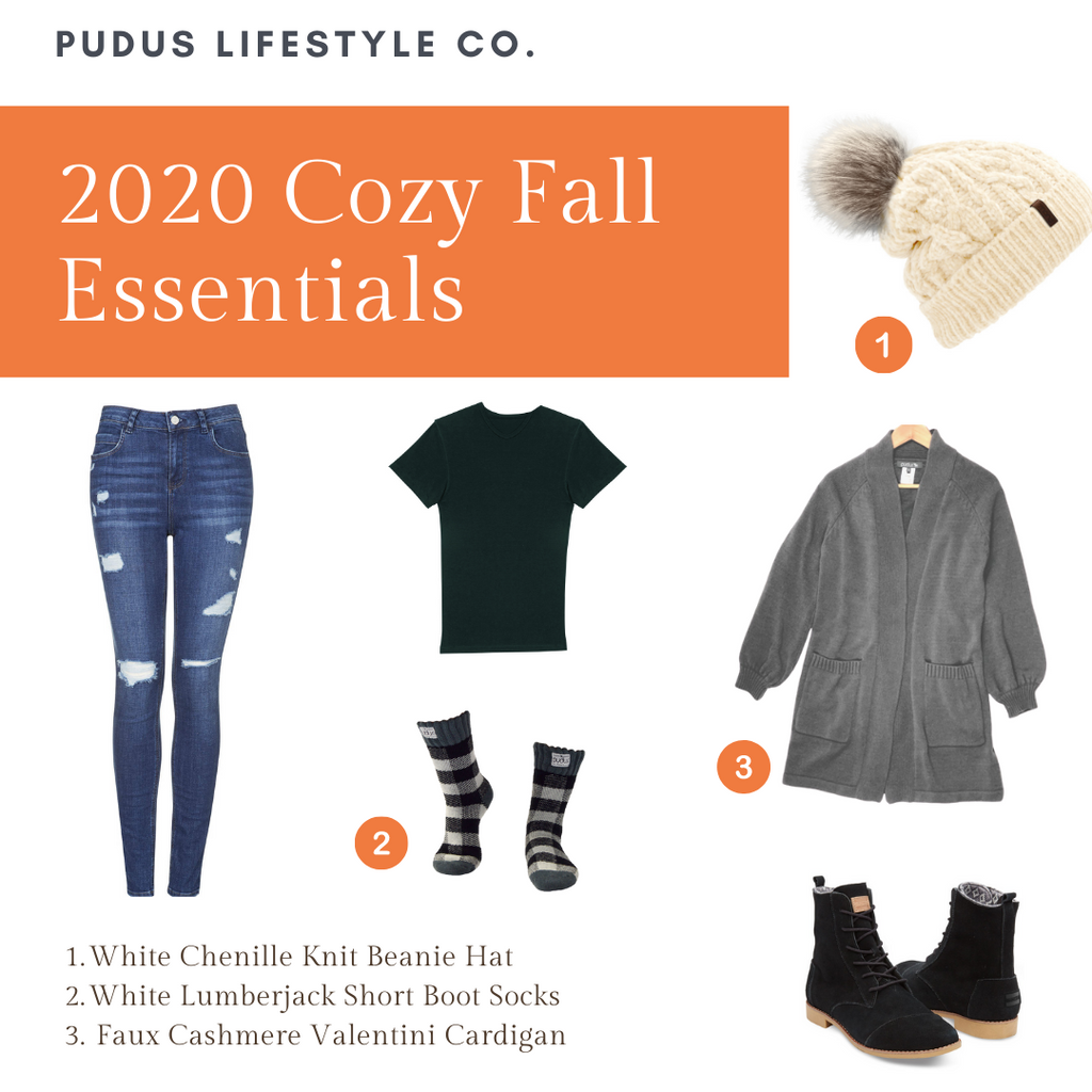 Perfect Transeasonal Pieces to Get You Through Fall
