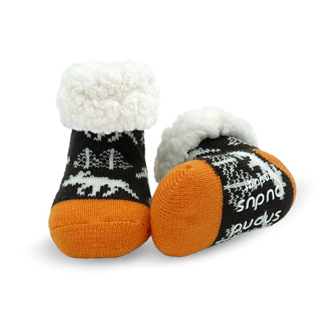 Toddler Classic Slipper Sock