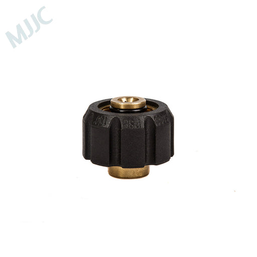 Adapter for Foam Cannon Pro Connector thread M22x1.5mm and 15mm inner diameter
