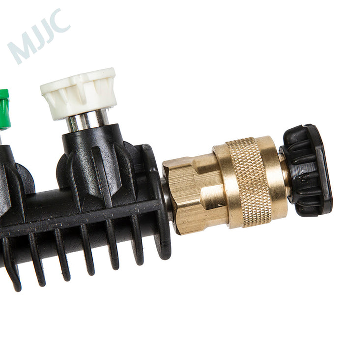 MJJC Brand Water Spray Lance Water Wand Nozzle for BOSCHE Aquatak Series Pressure Washers, Bosche AQT series is not compatible