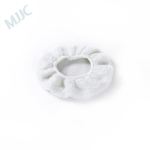 MJJC Microfiber Bonnet for Car Polishing-3 kit